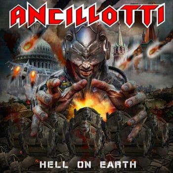 ANCILLOTTI - Hell On Earth (May 29, 2020)