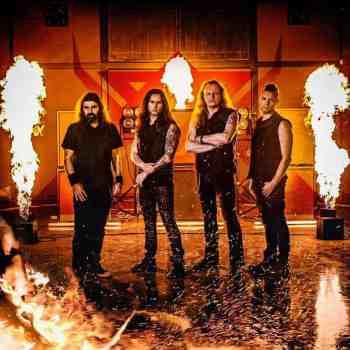 FIREWIND - Firewind (Album Review)