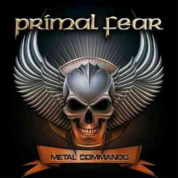 PRIMAL FEAR - Metal Commando (July 17, 2020)