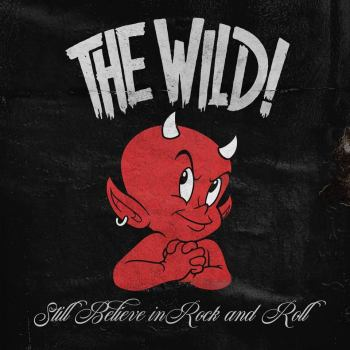 THE WILD - Live From Quarantine (Virtual Concert Review)