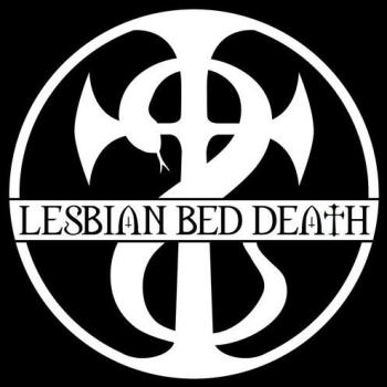LESBIAN BED DEATH - Born To Die On VHS (Album Review)