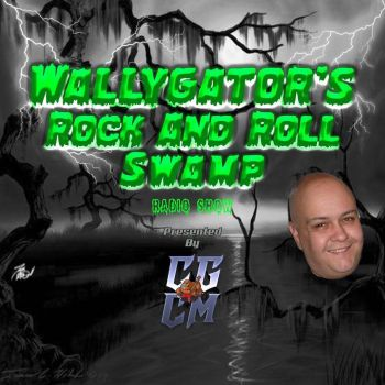 WALLYGATORS ROCK AND ROLL SWAMP