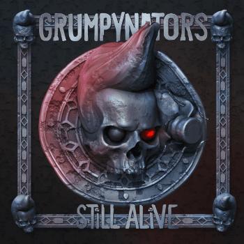 GRUMPYNATORS - Still Alive (August 28, 2020)