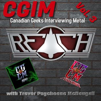 Ludvig and Marcus of REACH - (CGIM Interview)