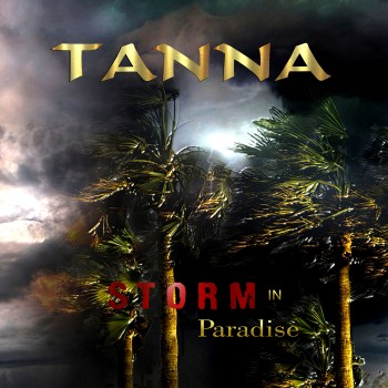 TANNA - Storm in Paradise (August 28, 2020)