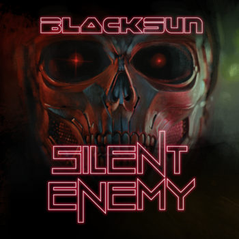 BLACK SUN - Silent Enemy (September 04, 2020)