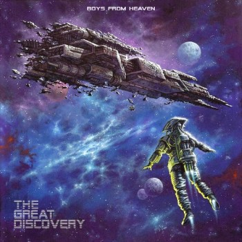BOYS FROM HEAVEN - The Great Discovery (October 23, 2020)