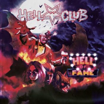 HELL IN THE CLUB - Hell of Fame (September 04, 2020)