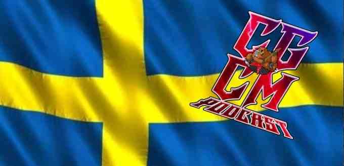 Sweden Part 2