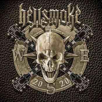 HELLSMOKE - 2020 (October 16, 2020)