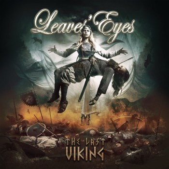 LEAVES' EYES - The Last Viking (Album Review)
