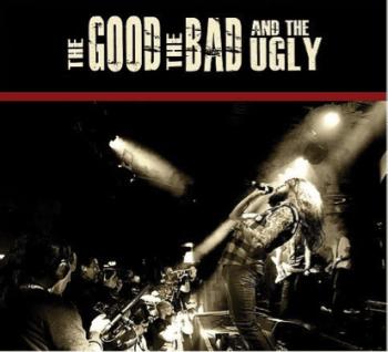 MASSIVE WAGONS - The Good, The Bad & The Ugly (November 6, 2020)