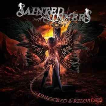 SAINTED SINNERS - Unlocked & Reloaded (December 04, 2020)