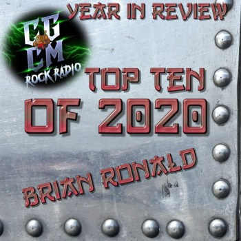 BEST OF 2020 - Brian Ronald (Photographer)