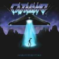 Catalano - Nightfighter Cover