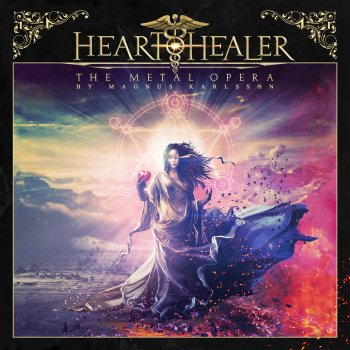 HEART HEALER - The Metal Opera by Magnus Karlsson (March 12, 2021)