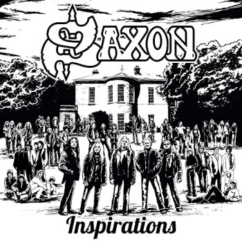 SAXON - Inspirations (March 19, 2021)