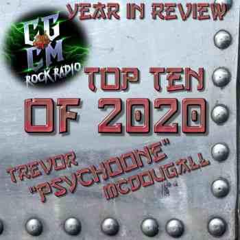 """BEST OF 2020 - Trevor """"Psychoone"""" McDougall"""