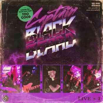 CAPTAIN BLACK BEARD - Live + 1 (February 26, 2021)