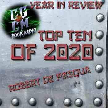 BEST OF 2020 - Robert De Pasqua (Radio DJ)
