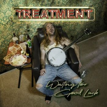 THE TREATMENT - Waiting for Good Luck (April 09, 2021)