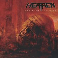 Heathen; Empire Of The Blind