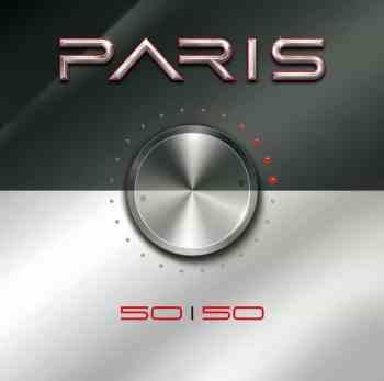 PARIS - 50/50 (March 26, 2021)