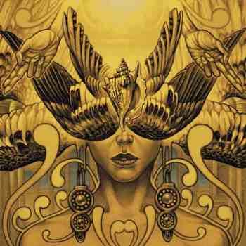 Dvne : Etemen Aenka album cover