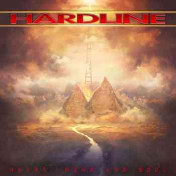 HARDLINE - Heart, Mind And Soul (July 09, 2021)