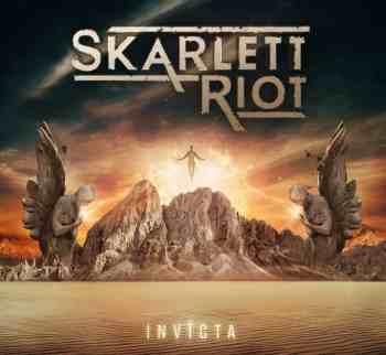 SKARLETT RIOT - Invicta (May 07, 2021)