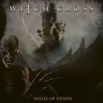 WITCH CROSS - Angel of Death (June 11, 2021)