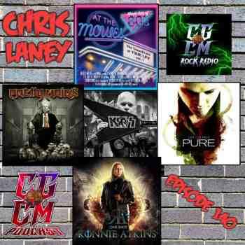 Chris Laney