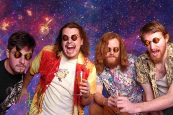 Troldhaugen: The Band
