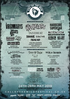 Call of the Wild Festival