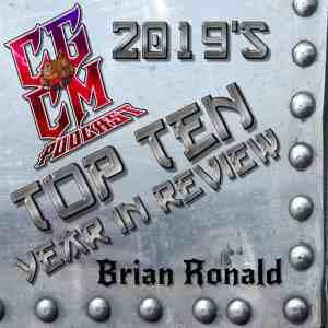 BEST OF 2019 - Brian Ronald (Best of 2019)
