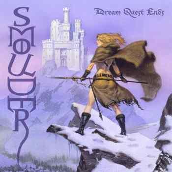 SMOULDER - Dream Quest Ends