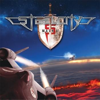 STEELCITY - Mach II (Album Review)