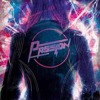 PASSION - Passion (Album Review)