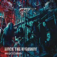 Girish and The Chronicles - Rock The Highway Album Cover