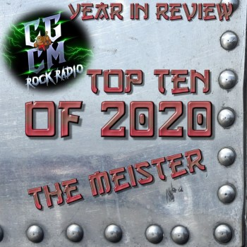 BEST OF 2020 - The Meister (Radio DJ/Podcast Co-Host/Writer)
