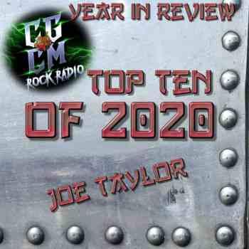 BEST OF 2020 - Joe Taylor (Writer)