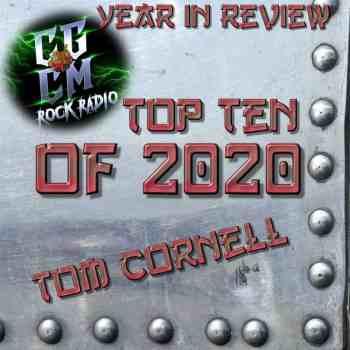 BEST OF 2020 - Tom Cornell (Writer)