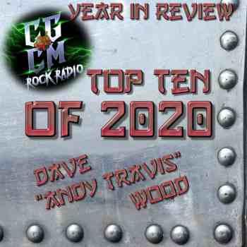 "BEST OF 2020 - Dave ""Andy Travis"" Wood (Radio DJ)"