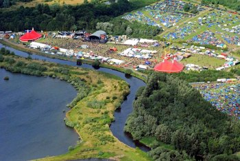 Catton Park: Home Of Bloodstock Metal Festival