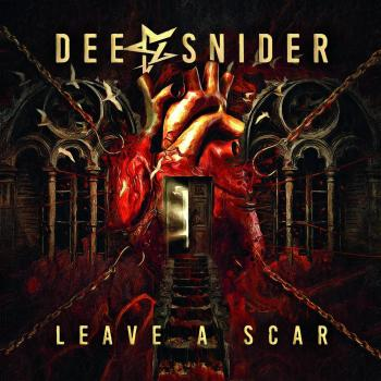 DEE SNIDER - Leave A Scar (Album Review)