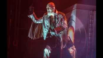 Sunday Headliner: Judas Priest (2018 Bloodstock Photo)