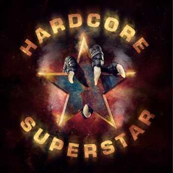 HARDCORE SUPERSTAR - Abrakadabra (March, 2022)