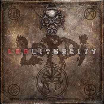 LORDI - Lordiversity (November 26, 2021)