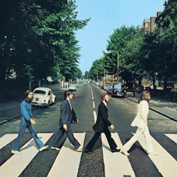 THE BEATLES - Abbey Road (Blog Review)