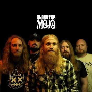 Blacktop Mojo: Yes The Band